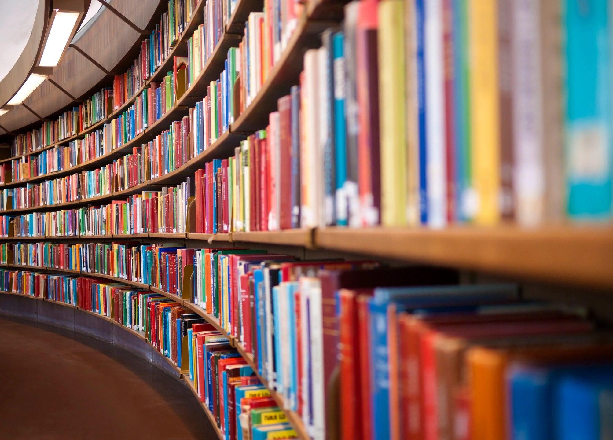 Tuxedo Park Library