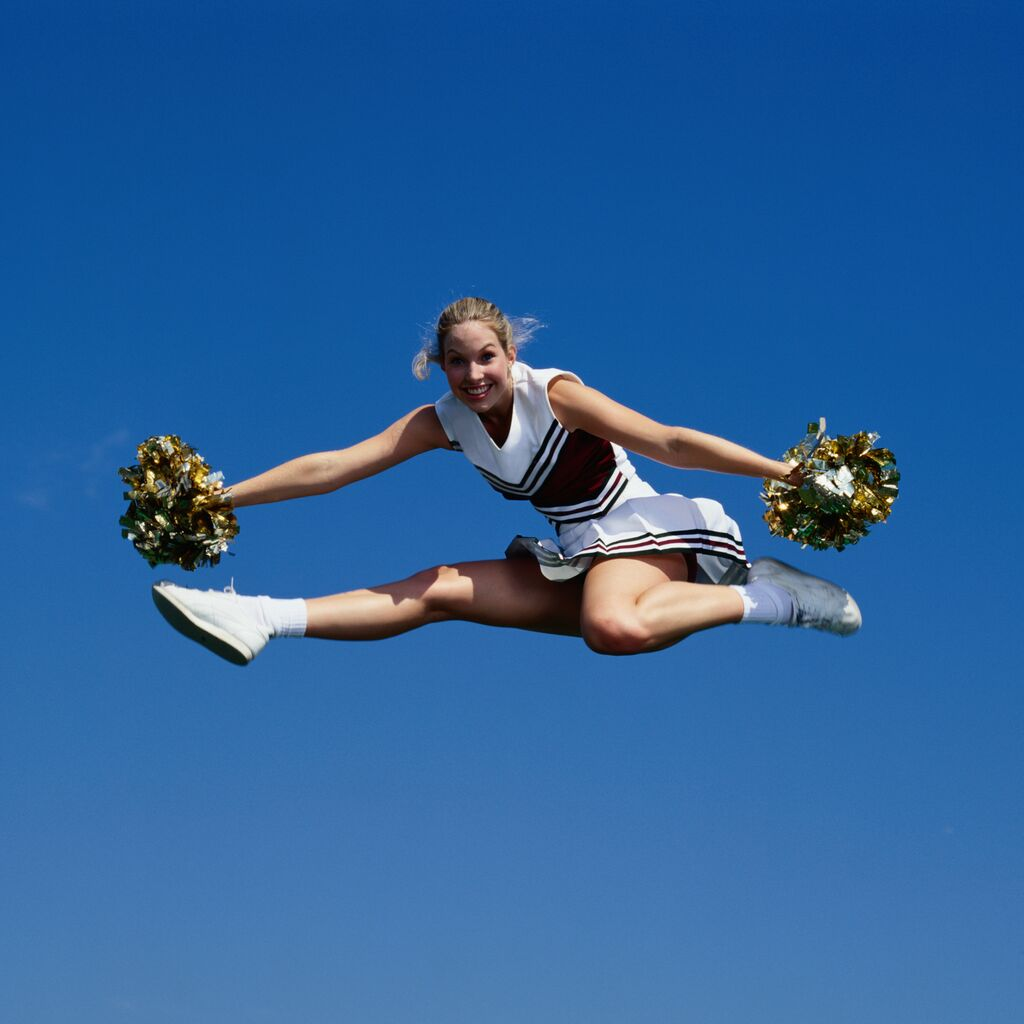 """""""My Heart Hurts"""": The Power of Hearing Your Child Versus Cheering for Your Child"""