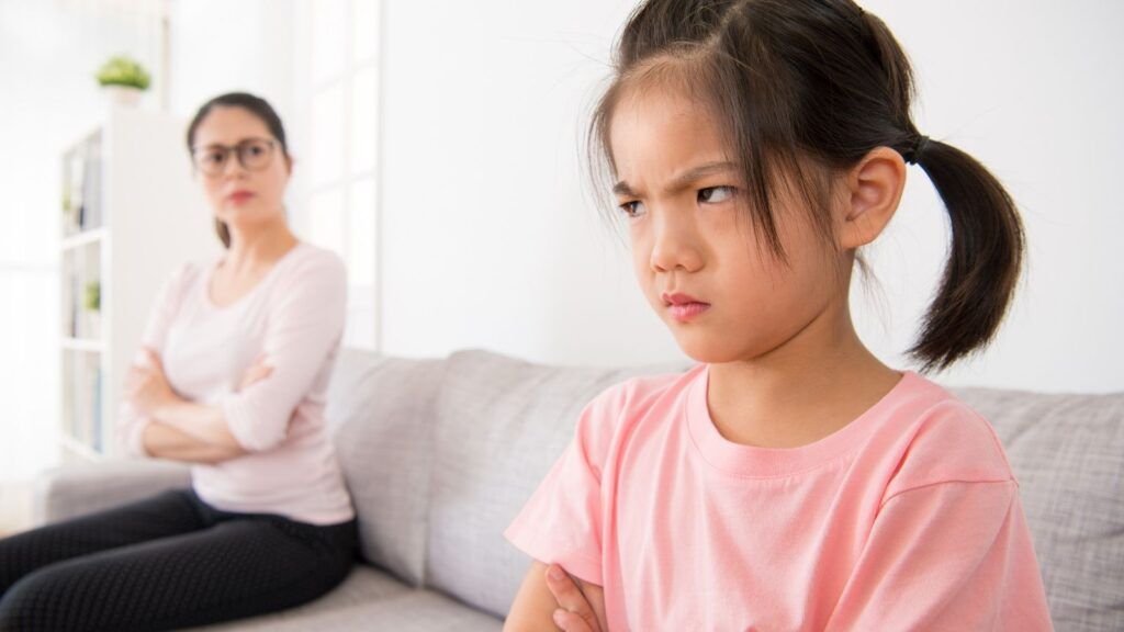 How To Set Boundaries With Your ADHD Child